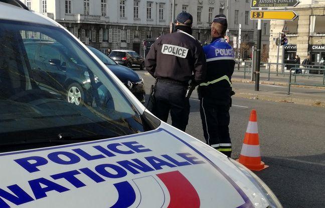 Lyon: Un homme interpellé pour apologie du terrorisme et fausse alerte à la bombe à la Part-Dieu