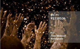 Exemple d'une image disponible en téléchargement gratuit sur Getty Images