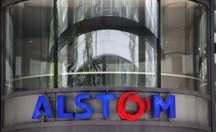 Alstom a annoncé vouloir transférer sa production de trains de Belfort à Reichshoffen