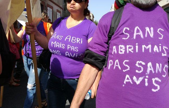 Toulouse: Dans un quartier fantôme, une association pour sans-abri ferme pour cause d'insécurité