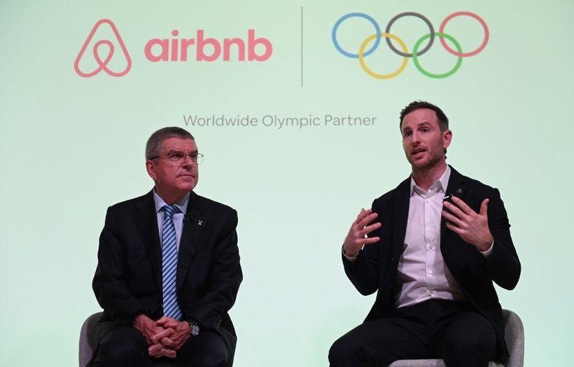 JO 2024: Les hôteliers « suspendent » leur participation à l'organisation des JO à cause d'Airbnb