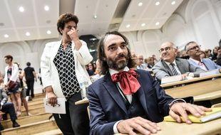 Le député Cédric Villani se dit «déterminé à aller jusqu'au bout» pour être maire de Paris. (Illustration)