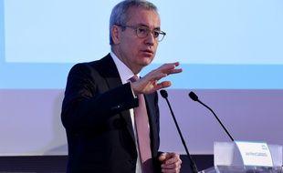 Jean-Pierre Clamadieu, le 27 février 2020.