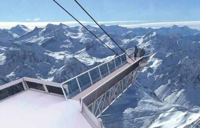L'hyper belvédère du Pic du Midi