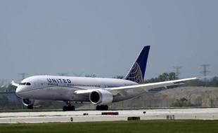 La compagnie United Airlines va proposer plusieurs cases sur les billets d'avion pour définir le genre (illustration)