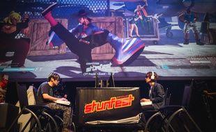 Les tournois vont réunir 600 joueurs internationaux ce week-end au Stunfest à Rennes.