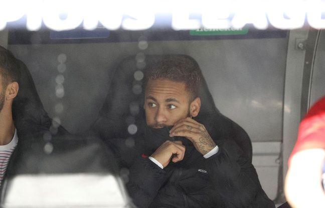Real Madrid-PSG : «Je n'ai pas peur de perdre Neymar»... Tuchel est sur un fil mais il assume