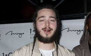 Le rappeur Post Malone domine le game !
