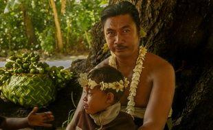 Ti Mano, le roi de l'île de Tikopia, est à l'honneur du film Nous Tikopia, produit par le réalisateur breton Corto Fajal.