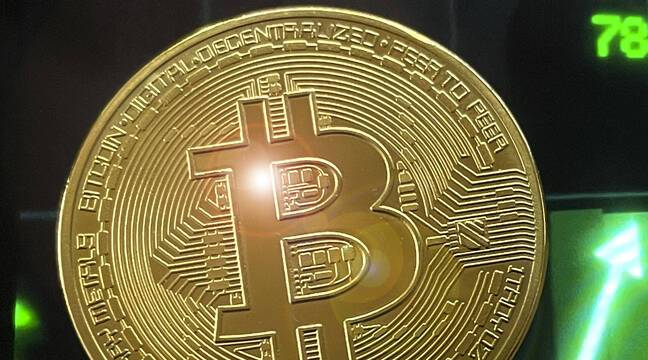 Chine: Une panne de courant géante affecte le cours du Bitcoin