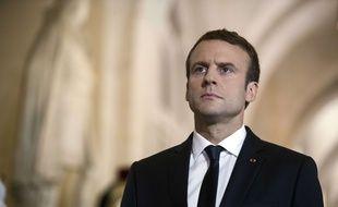 Une internaute répond à Macron sur les «gens qui ne sont rien»