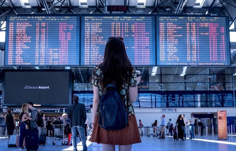 Voyage : La croissance du nombre de touristes internationaux a ralenti en 2019 à 4%
