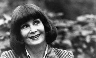 Madame Claude, en 1977.