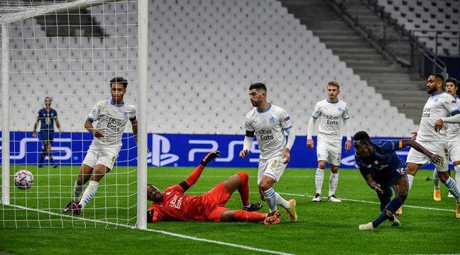 La défaite du record pour Marseille, éliminé de la Ligue des champions