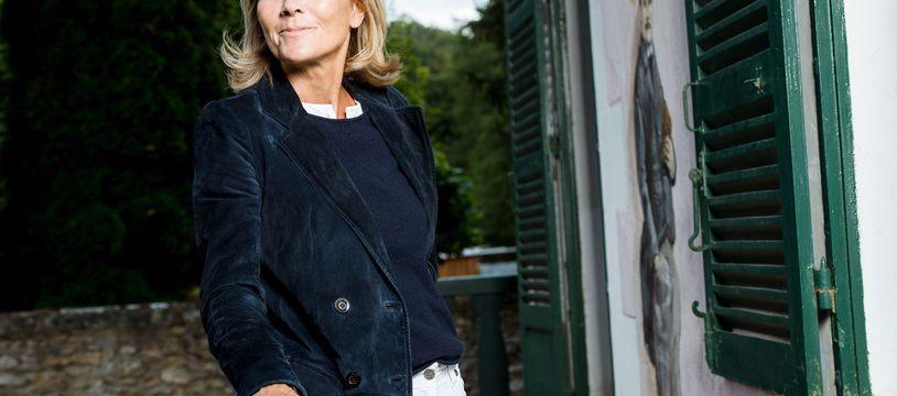 Claire Chazal présentera « Le Grand Echiquier » sur France 3.