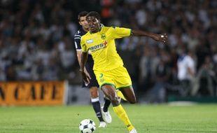 Le défenseur brésilien Douglao.