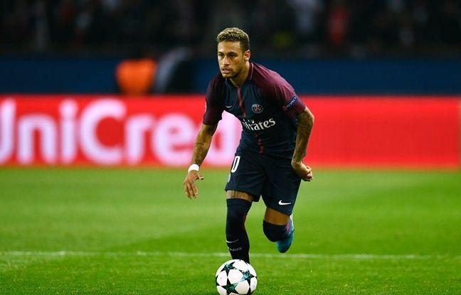 Neymar: Le PSG versera une prime de 3 millions d'euros au Brésilien s'il gagne le Ballon d'or