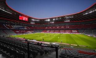 L'Allianz Arena pourrait aussi sonner creux durant l'Euro.