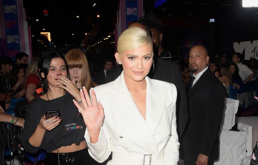 VIDEO. Kylie Jenner dépose trois nouvelles marques, dont celle... d'un « Musée Kylie »