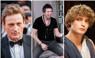 Benoît Magimel, Guillaume Canet, Niels Schneider... qui pour jouer Johnny Hallyday au cinéma?