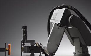Liam est le nom donné par Apple à son robot capable de recycler un iPhone en à peine cinq minutes.