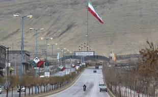 Le nucléaire iranien fera encore débat en 2021