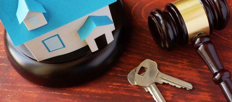 Différents réseaux vous permettent d'acheter votre maison aux enchères.