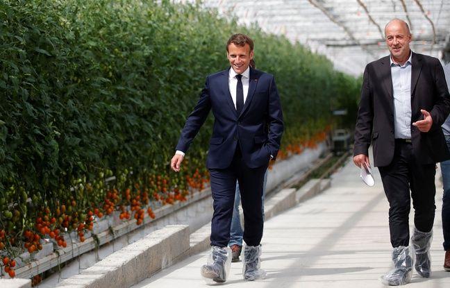 Coronavirus: Emmanuel Macron s'entretient ce jeudi avec les maires, au sujet du déconfinement