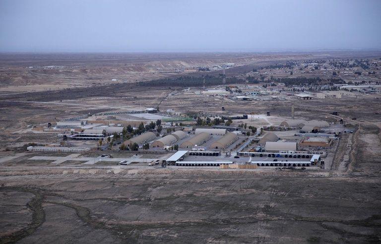 Irak : 34 soldats américains victimes de commotion cérébrale dans le raid iranien du 8 janvier