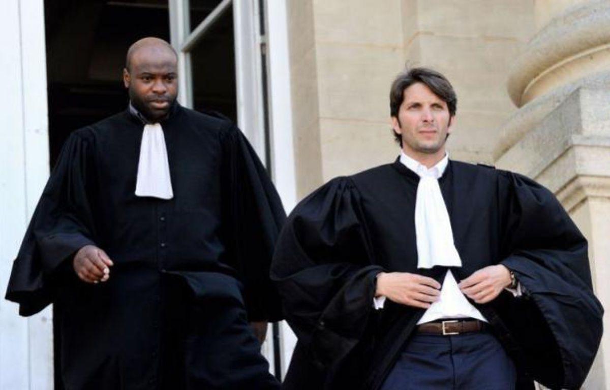 L'audience d'un des trois jeunes jugés vendredi par le tribunal correctionnel d'Amiens, dans le cadre des affrontements du début de semaine dans le quartier nord de la ville, a été renvoyée quelques minutes après le début du procès, qui se poursuivait pour les deux autres individus. – Philippe Huguen afp.com