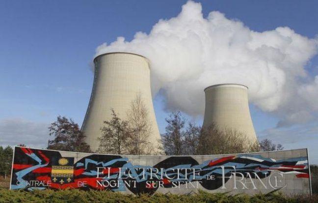 Après une nuit en garde à vue, neuf militants de Greenpeace, interpellés lundi pour une intrusion dans la centrale nucléaire de Nogent-sur-Seine (Aube), ont été déférés mardi au parquet de Troyes, selon lequel ils seront convoqués devant le tribunal correctionnel le 20 janvier 2012.