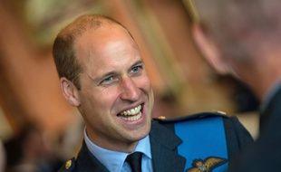 Le prince William sera à Amiens le 8 août