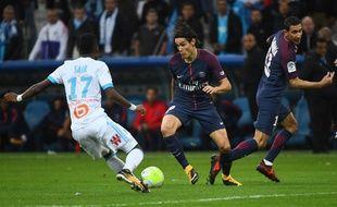 PSG-OM sera l'affiche des quarts de finale de Coupe de France.