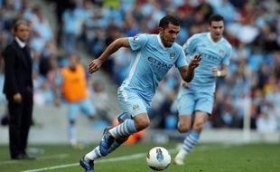Manchester City et le Paris SG sont tombés d'accord pour le transfert de l'Argentin des Citizens Carlos Tevez, attendu mercredi en France, sous réserve de l'accord du joueur lui-même, a-t-on appris mardi de sources concordantes dans l'entourage du PSG et de son propriétaire QSI.
