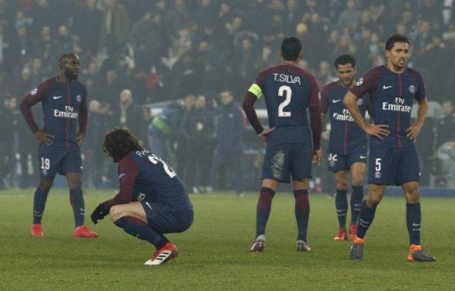 VIDEO. PSG-Real Madrid: Et si on se faisait juste à l'idée que Paris ne gagnera jamais la Ligue des champions?