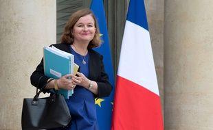 Nathalie Loiseau, la ministre chargée des Affaires européennes, le 27 septembre 2017.
