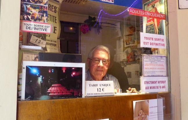 Maurice, 73 ans, directeur du Beverley