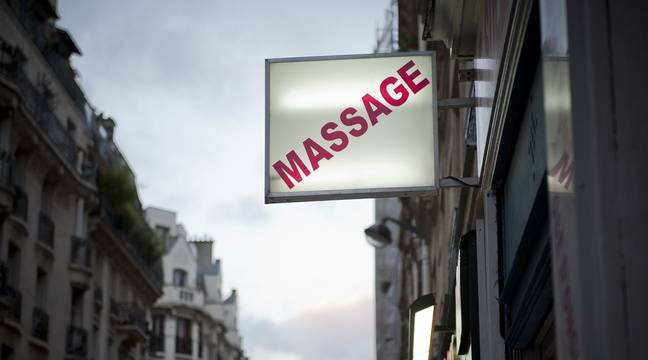 Paris quinze salons de massage ont t ferm s depuis le d but de l ann e - Salon massage erotique paris 12 ...
