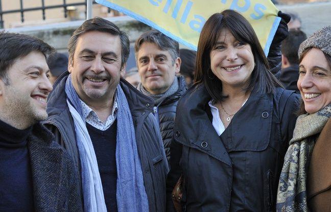 Municipales 2020 à Marseille: Sophie Camard, candidate du Printemps marseillais porte plainte contre Martine Vassal pour détournement de fonds publics