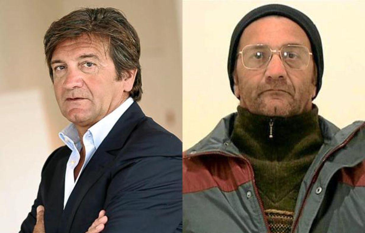 Jean-Claude Puerto, PDG d'une société de location de voitures, se fait passer pour un employé dans l'émission «Patron incognito». – M6 / ENDEMOL