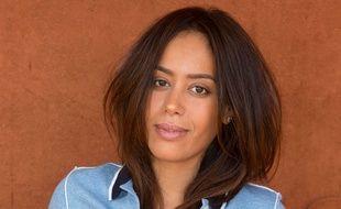 Amel Bent, en juin 2018.