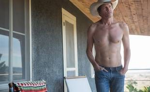 Kevin Bacon dans la série « I Love Dick ».