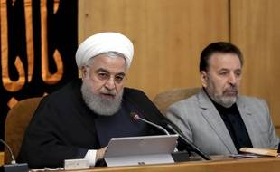 Le président iranien Hassan Rohani respectera-t-il l'accord ?