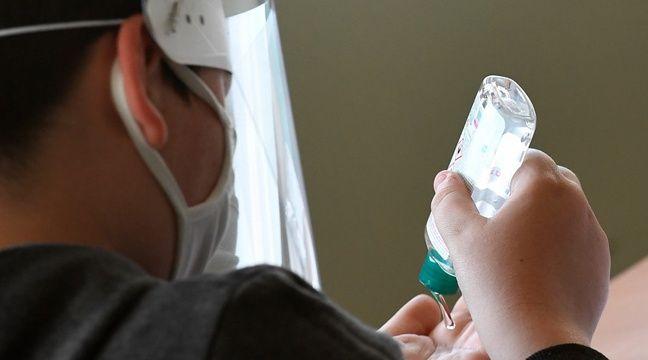 Le prix du gel et des masques chirurgicaux plafonné jusqu'au 10 juillet