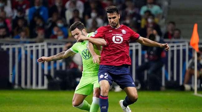Losc – Wolfsburg EN DIRECT: Lille enfin à la hauteur d'un champion de France dans un duel physico-physique…