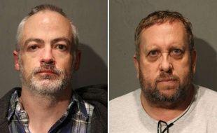 Wyndham Lathem et Andrew Warren ont été inculpé du meurtre de Trenton Cornell-Duranleau.