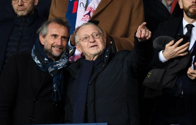 Coronavirus: Jean-Michel Aulas prêt à sacrifier la Ligue des champions pour pouvoir finir la Ligue 1