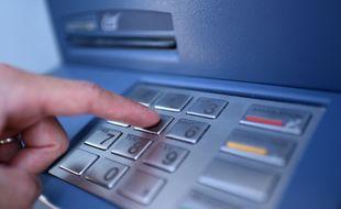 Les clients de la Banque Postale n'ont plus besoin de sortir leur carte bleue ni de faire leur code pour payer en ligne.