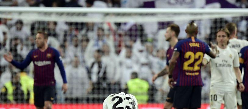 L'autocritique n'est pas une spécialité maison au Real Madrid.