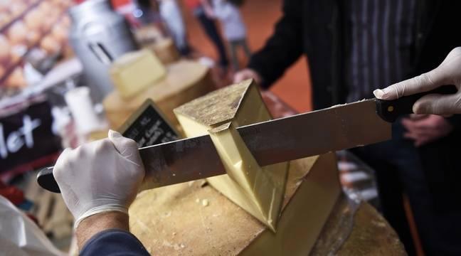 Pourquoi la Bretagne ne possède aucun fromage AOP